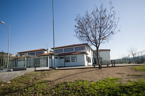 Escola EB1/JI do Barreiro